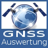 GNSS-Auswertung
